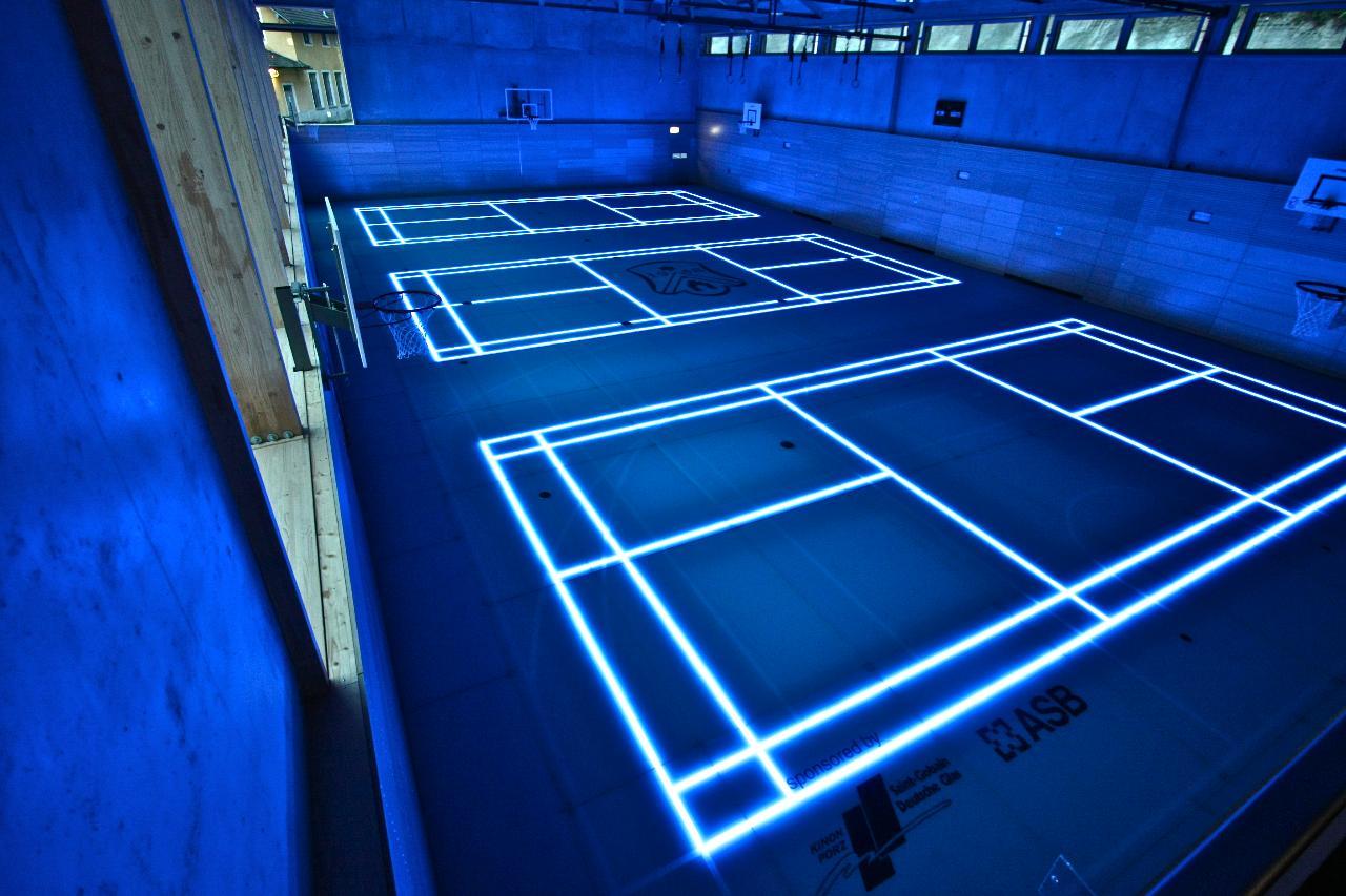 LED Gym