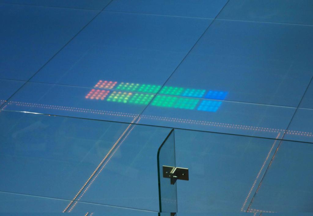 colored-LED